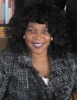 Belinda Hooks : Market President - CO/NE