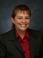 Laurie Billeter (Secretary) : Denver Water