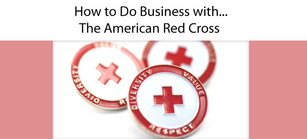 Red Cross Flyer Colorado banner