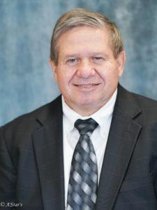 Randy McCall