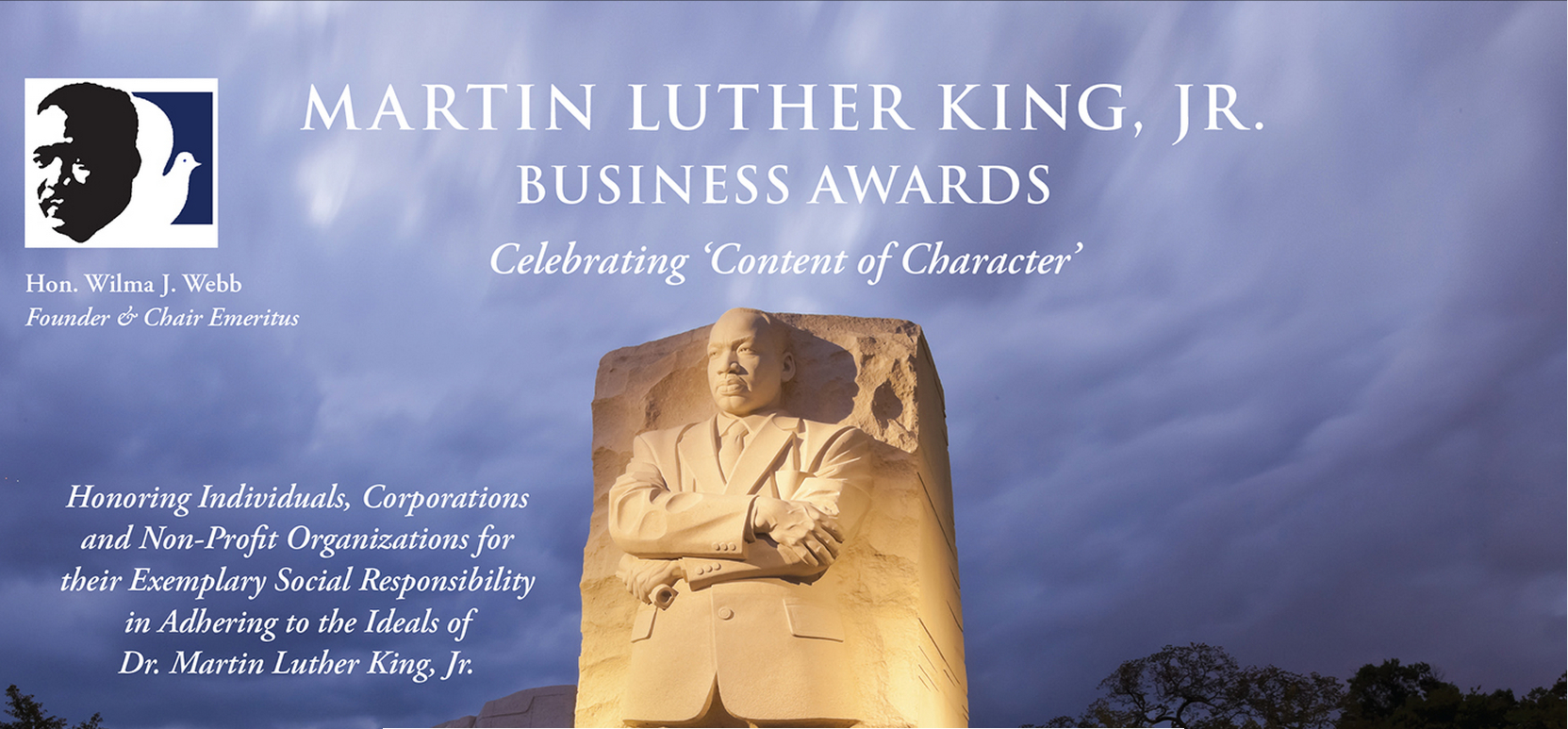 2017 Martin Luther King, Jr. Business Awards