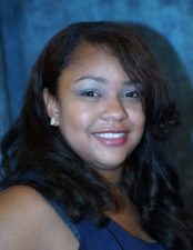 Teshauna Dawkins : Administrative Assistant