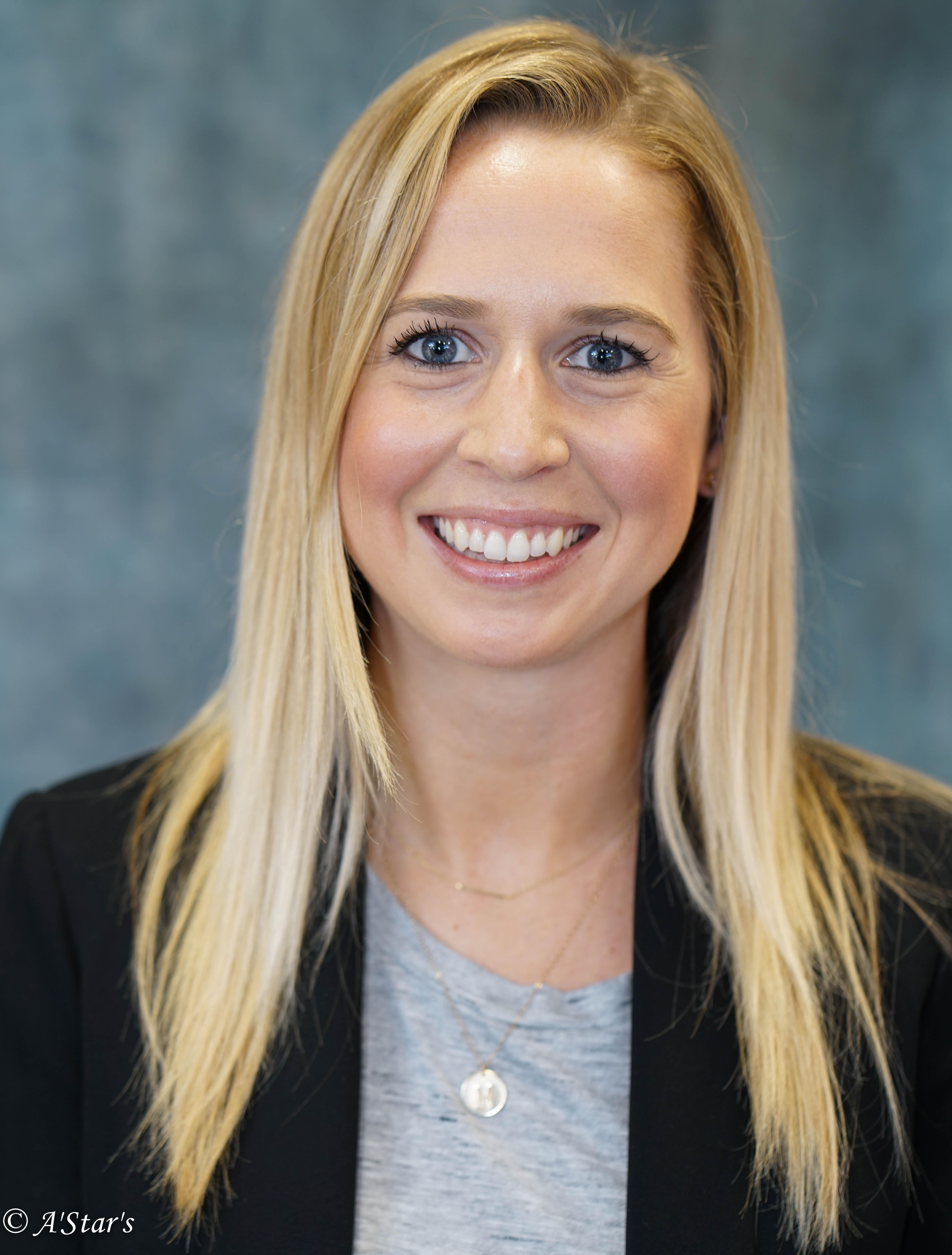 Melissa Heimbaugh - Secretary