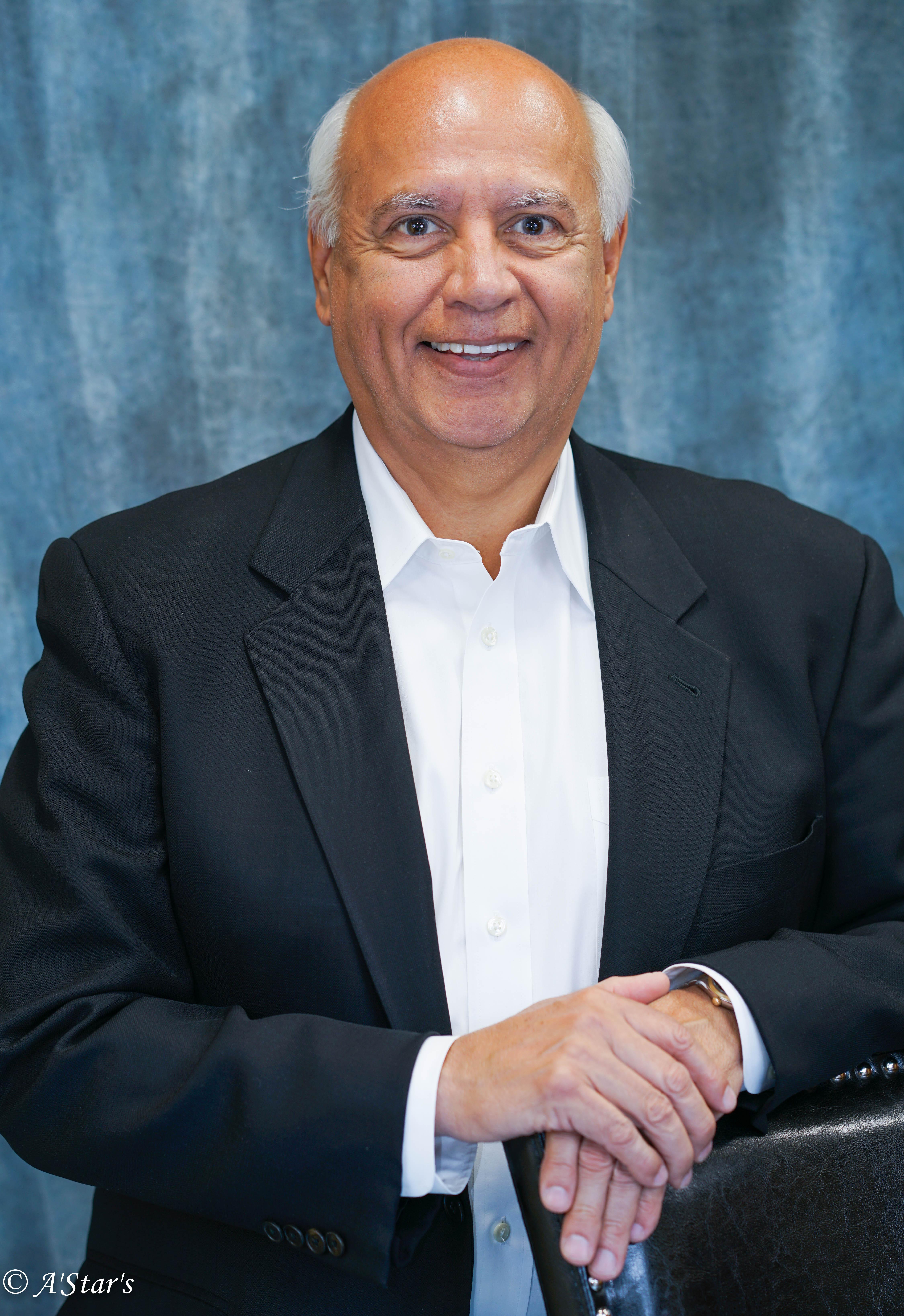 Stan Sena - President & CEO