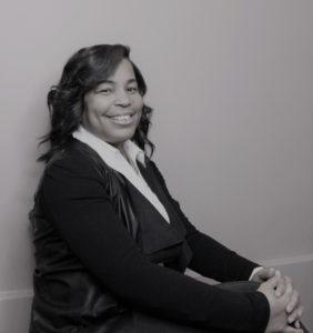 Thalia Cherry (MBEIC Chair)