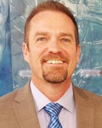 Robert Kunze - Vice Chair